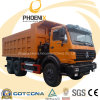40tons 20cbm 10wheels Rhd Beiben Ng80 Tipper for African Market