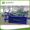 Y81-125b Metal Scrap Packing Baling Machine