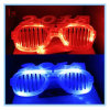 Happy New Year Number 2018 Party Gifts LED Light Glasses