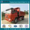 Sinotruk Cdw 4X4 All-Wheel Drive 10-15m3 Dumper Truck