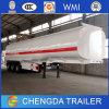 45000 Liters 50000 Liters Tanker Dimensions Feul Tank Trailer