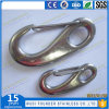 High Quality Stainless Steel Spring Snap Hook