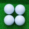 Custom Print Logo Double-Deck Golf Practice Balls