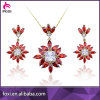 Beautiful Design Good Quality Best Price White Gold Jewelry Sets