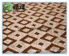 Nonwoven Jacquard Carpet
