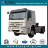 HOWO 336~420HP 4X2 Tractor Truck/Tractor Head