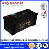 12V 150ah Car Battery Japan Car Battery Sealed Rechargeable Battery Quick Start Car Battery