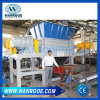 Good Price Car Tire Truck Tyre Recycling Shredder Machine Tdf Production Line