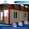20FT Flat Pack Mobile Container House for Low Cost House Project