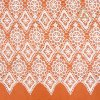 Popular Guipure Lace Fabric with African Cord Lace Fabric