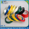 0.055mm Yellow Insulation Pet Mylar Adhesive Tape for Transformer