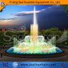 Color Changing RGB LED Light Music Dancing Water Fountain