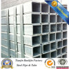 Shs Hollow Profile Hot DIP Galvanized Square Steel Tube (SG41)