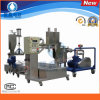 Automatic Liquid Filling Machine for Paint Ink Solvent Chemicals