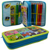 Cartoon Pencil Bag (LC-QB1301)