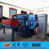 Automatic Breed Aquatics Row Welded Machine for Animal Cage