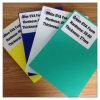 Assorted Colors EVA Rubber Foam for Shoes Sole