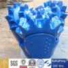 """12 1/4"""" Steel Tooth Drill Bit for Water Well Soft Formation Drilling"""