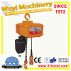 Hhw-B Electric Chain Hoist +86-15257049293