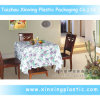 PE Printed Table Cover (XA204)