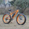 26inch*4.0 Fat Tire MTB Electric Bike
