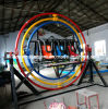 Fun Park Amusement Equipment 3D Space Ring