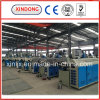4-Strand PVC Pipe Extrusion Line