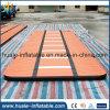 Factory Customized Colorful Inflatable Air Track, Inflatable Air Track Gymnastics Sale