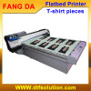Digital Printer for Cotton T-Shirt Pieces Garment Printing