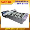 Digital Printer for Cotton T-Shirt Pieces Garment Printing