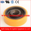 Hyster Forklift Part Polyurethane Auxiliary Wheel 150X50mm
