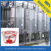 High Quality Greek Yogurt/Concentrate Yogurt Production Line