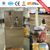 Price for Good Quality Hollow Tube Corn Puff Snack Extruder