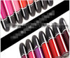 Mc Retro Matte Liquid Lipsticks 15 Color Cosmetic Matte Lipgloss
