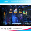 6500 Nits High Brightness P6.25 LED Screen Rental LED Video Screen for Advertising Media