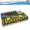 Children Ball Pool Indoor Playground Equipment (HF-19602)