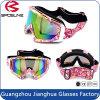 UV400 Safety Protactive Scrooter Eyewear Dirt Bike Racing Goggle