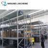 Steel Warehouse Medium Duty Shelving by Powder Coated