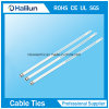 316 Ladder Single Barb Locked Type Stainless Steel Cable Ties