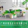 Best Price Office Furniture Partition Workstation Table
