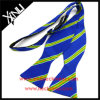Men Fashion Wine Bottle 100% Silk Jacquard Bow Ties Self