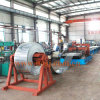 Hot DIP Galvanized (HDG) Cable Management System Roll Forming Machine