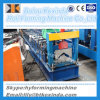 Chinese Standard Automatic Metal Steel Roof Ridge Cap Roll Forming Machine