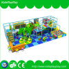 Ce Standard Kids Carousel Indoor Soft Playground for Sales
