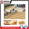 Full Automatic Production Line of Swiss Roll Cake