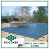 Custom Size Safety Winter Pool Cover for Above Ground Pool