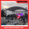 Image and Video Rental LED Display for Outdoor Events (pH6)