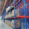 Heavy Duty Steel Racking for Industrial Warehouse Storage Solutions