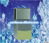 230kg/Day Cube Ice Making Machine Yeti Ice Moulds