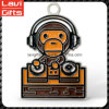 Promotion Good Design Custom DJ Metal Medal